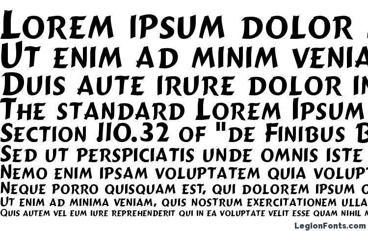 specimens GE Greenway Caps font, sample GE Greenway Caps font, an example of writing GE Greenway Caps font, review GE Greenway Caps font, preview GE Greenway Caps font, GE Greenway Caps font