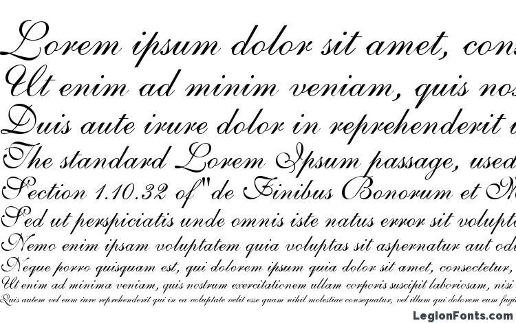 specimens GE Sheer Script font, sample GE Sheer Script font, an example of writing GE Sheer Script font, review GE Sheer Script font, preview GE Sheer Script font, GE Sheer Script font