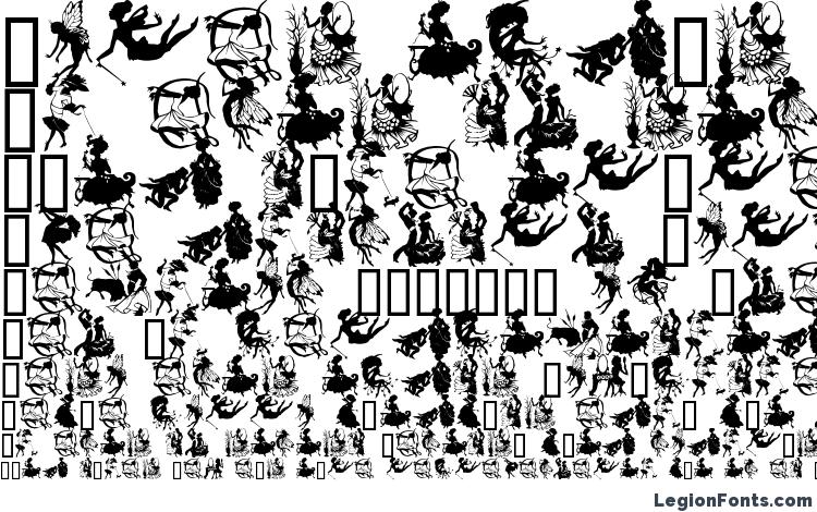 specimens GE Silhouette Women font, sample GE Silhouette Women font, an example of writing GE Silhouette Women font, review GE Silhouette Women font, preview GE Silhouette Women font, GE Silhouette Women font
