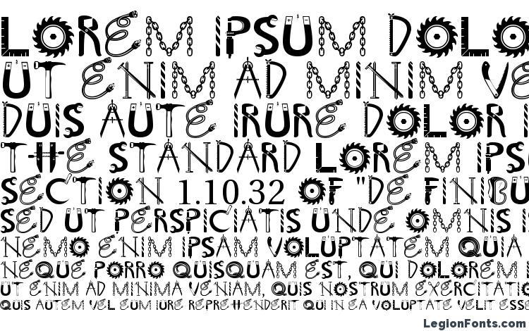 specimens GE Tooltime font, sample GE Tooltime font, an example of writing GE Tooltime font, review GE Tooltime font, preview GE Tooltime font, GE Tooltime font