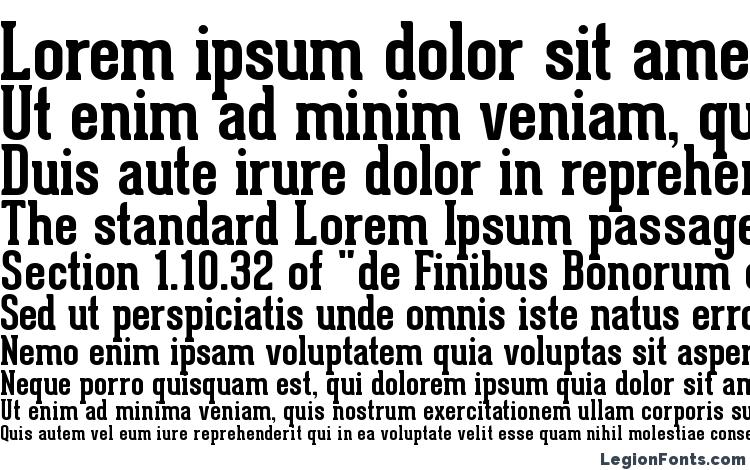 specimens Geared Slab Bold font, sample Geared Slab Bold font, an example of writing Geared Slab Bold font, review Geared Slab Bold font, preview Geared Slab Bold font, Geared Slab Bold font