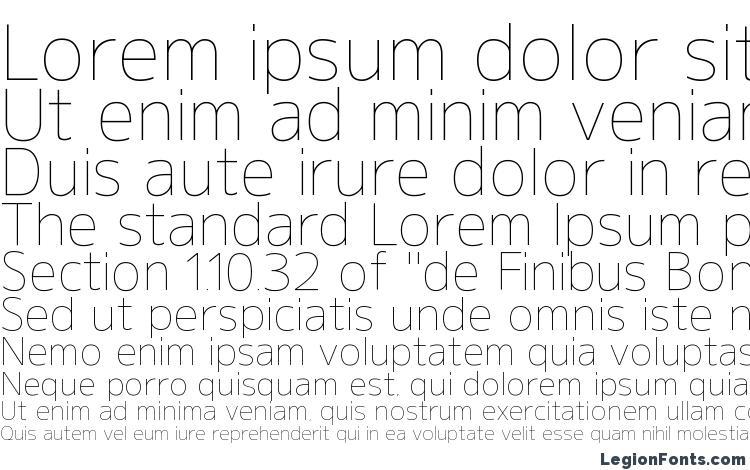 specimens GelderSans Thin font, sample GelderSans Thin font, an example of writing GelderSans Thin font, review GelderSans Thin font, preview GelderSans Thin font, GelderSans Thin font