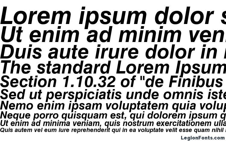 specimens Geneva bold oblique font, sample Geneva bold oblique font, an example of writing Geneva bold oblique font, review Geneva bold oblique font, preview Geneva bold oblique font, Geneva bold oblique font