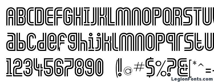 глифы шрифта GENNIFER Regular, символы шрифта GENNIFER Regular, символьная карта шрифта GENNIFER Regular, предварительный просмотр шрифта GENNIFER Regular, алфавит шрифта GENNIFER Regular, шрифт GENNIFER Regular