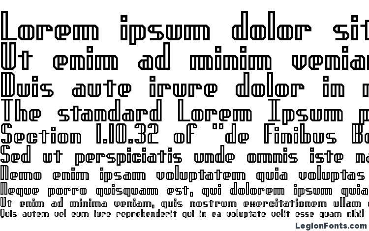 specimens genotype H BRK font, sample genotype H BRK font, an example of writing genotype H BRK font, review genotype H BRK font, preview genotype H BRK font, genotype H BRK font