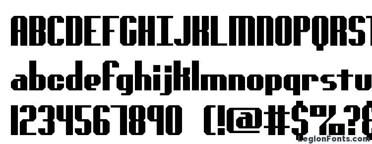 glyphs Genotyps font, сharacters Genotyps font, symbols Genotyps font, character map Genotyps font, preview Genotyps font, abc Genotyps font, Genotyps font