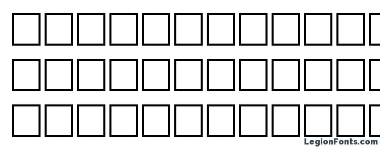 глифы шрифта Gentle regular, символы шрифта Gentle regular, символьная карта шрифта Gentle regular, предварительный просмотр шрифта Gentle regular, алфавит шрифта Gentle regular, шрифт Gentle regular