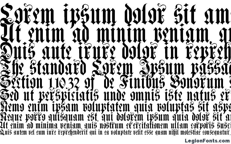 specimens Genzsch Et Heyse Alternate font, sample Genzsch Et Heyse Alternate font, an example of writing Genzsch Et Heyse Alternate font, review Genzsch Et Heyse Alternate font, preview Genzsch Et Heyse Alternate font, Genzsch Et Heyse Alternate font