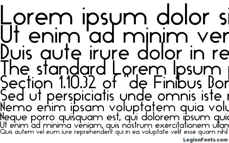 specimens Geo Regular font, sample Geo Regular font, an example of writing Geo Regular font, review Geo Regular font, preview Geo Regular font, Geo Regular font