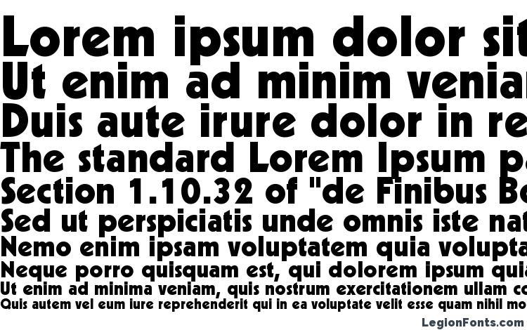 specimens Geo231h font, sample Geo231h font, an example of writing Geo231h font, review Geo231h font, preview Geo231h font, Geo231h font
