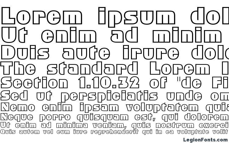 specimens GeoC font, sample GeoC font, an example of writing GeoC font, review GeoC font, preview GeoC font, GeoC font