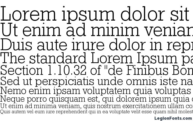 specimens Geometric Slabserif 712 Light BT font, sample Geometric Slabserif 712 Light BT font, an example of writing Geometric Slabserif 712 Light BT font, review Geometric Slabserif 712 Light BT font, preview Geometric Slabserif 712 Light BT font, Geometric Slabserif 712 Light BT font