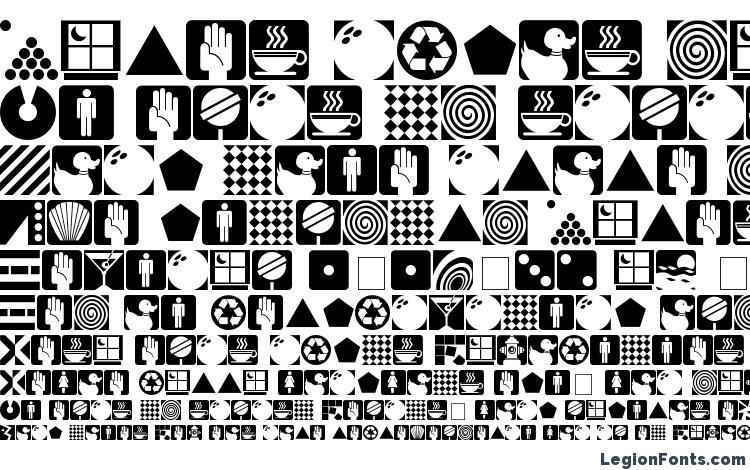 specimens Geotype TT font, sample Geotype TT font, an example of writing Geotype TT font, review Geotype TT font, preview Geotype TT font, Geotype TT font