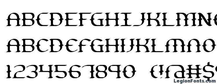 глифы шрифта Gesture Thin BRK, символы шрифта Gesture Thin BRK, символьная карта шрифта Gesture Thin BRK, предварительный просмотр шрифта Gesture Thin BRK, алфавит шрифта Gesture Thin BRK, шрифт Gesture Thin BRK