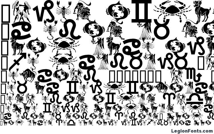 specimens Gezodiac font, sample Gezodiac font, an example of writing Gezodiac font, review Gezodiac font, preview Gezodiac font, Gezodiac font