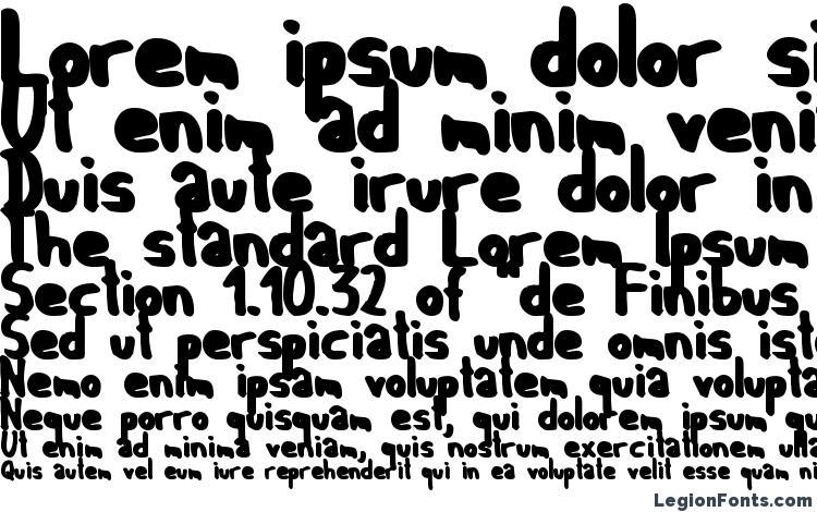 specimens Gfmatildabold font, sample Gfmatildabold font, an example of writing Gfmatildabold font, review Gfmatildabold font, preview Gfmatildabold font, Gfmatildabold font