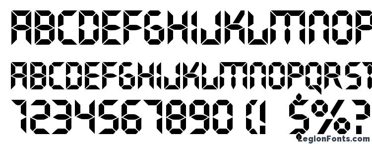glyphs GhostMachine font, сharacters GhostMachine font, symbols GhostMachine font, character map GhostMachine font, preview GhostMachine font, abc GhostMachine font, GhostMachine font