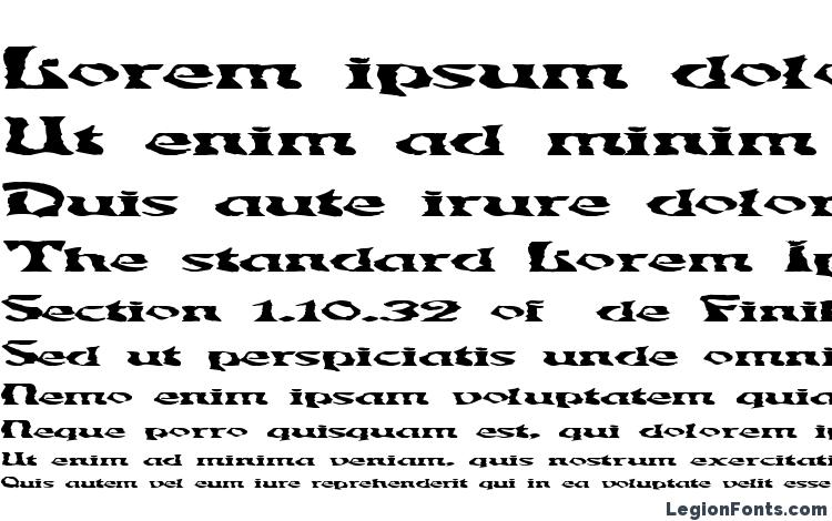 specimens GhoulyBooly font, sample GhoulyBooly font, an example of writing GhoulyBooly font, review GhoulyBooly font, preview GhoulyBooly font, GhoulyBooly font