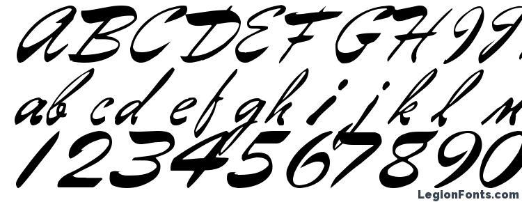 glyphs Gil regular font, сharacters Gil regular font, symbols Gil regular font, character map Gil regular font, preview Gil regular font, abc Gil regular font, Gil regular font