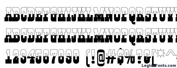 глифы шрифта Gildiatitulb&w regular, символы шрифта Gildiatitulb&w regular, символьная карта шрифта Gildiatitulb&w regular, предварительный просмотр шрифта Gildiatitulb&w regular, алфавит шрифта Gildiatitulb&w regular, шрифт Gildiatitulb&w regular