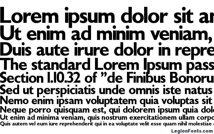 specimens Gill Sans Bold font, sample Gill Sans Bold font, an example of writing Gill Sans Bold font, review Gill Sans Bold font, preview Gill Sans Bold font, Gill Sans Bold font