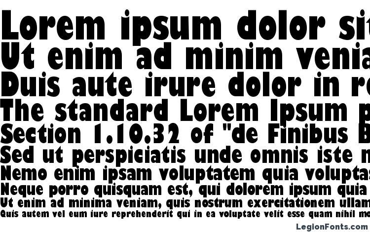 specimens Gillsanscondblackc font, sample Gillsanscondblackc font, an example of writing Gillsanscondblackc font, review Gillsanscondblackc font, preview Gillsanscondblackc font, Gillsanscondblackc font