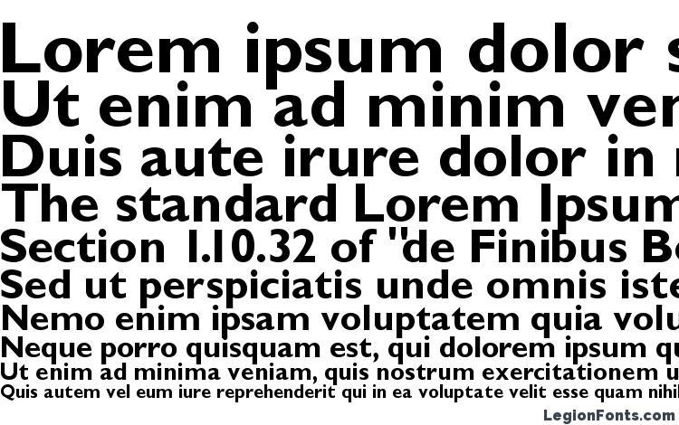 specimens Gimletssk bold font, sample Gimletssk bold font, an example of writing Gimletssk bold font, review Gimletssk bold font, preview Gimletssk bold font, Gimletssk bold font