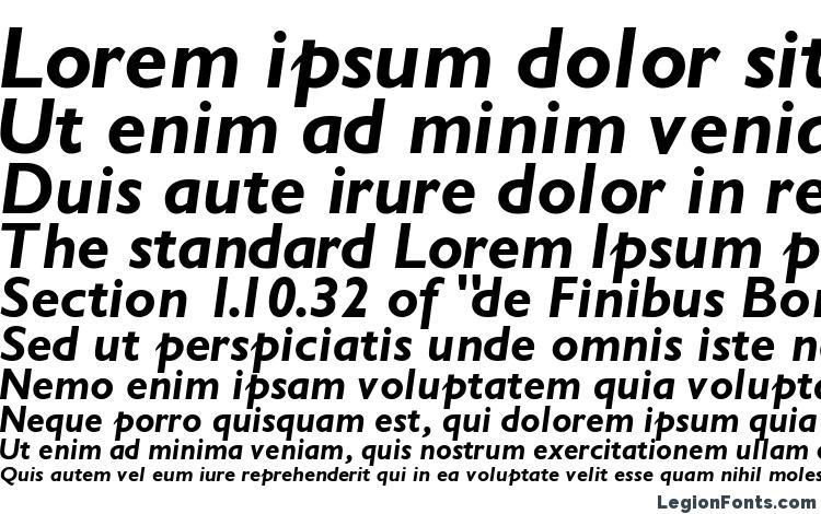 specimens Gimletssk bolditalic font, sample Gimletssk bolditalic font, an example of writing Gimletssk bolditalic font, review Gimletssk bolditalic font, preview Gimletssk bolditalic font, Gimletssk bolditalic font