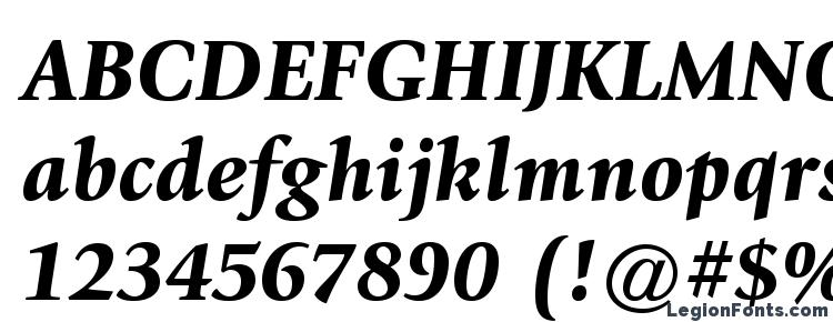 глифы шрифта GiovanniStd BlackItalic, символы шрифта GiovanniStd BlackItalic, символьная карта шрифта GiovanniStd BlackItalic, предварительный просмотр шрифта GiovanniStd BlackItalic, алфавит шрифта GiovanniStd BlackItalic, шрифт GiovanniStd BlackItalic