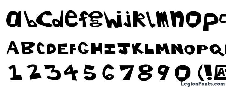 glyphs Girl77 font, сharacters Girl77 font, symbols Girl77 font, character map Girl77 font, preview Girl77 font, abc Girl77 font, Girl77 font