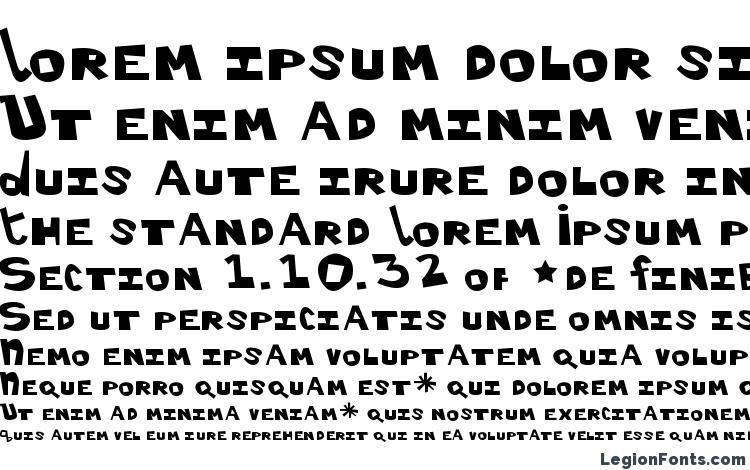 specimens Girl77 font, sample Girl77 font, an example of writing Girl77 font, review Girl77 font, preview Girl77 font, Girl77 font