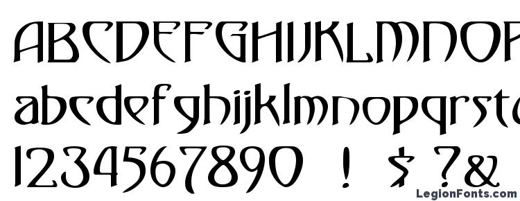 glyphs Gismonda regular font, сharacters Gismonda regular font, symbols Gismonda regular font, character map Gismonda regular font, preview Gismonda regular font, abc Gismonda regular font, Gismonda regular font