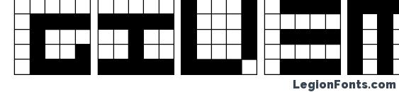 Givemefive Font