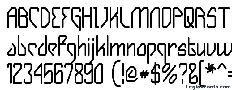 glyphs Gizmo Bold font, сharacters Gizmo Bold font, symbols Gizmo Bold font, character map Gizmo Bold font, preview Gizmo Bold font, abc Gizmo Bold font, Gizmo Bold font
