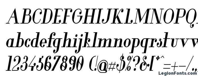 глифы шрифта Glamor Bold Condensed Italic, символы шрифта Glamor Bold Condensed Italic, символьная карта шрифта Glamor Bold Condensed Italic, предварительный просмотр шрифта Glamor Bold Condensed Italic, алфавит шрифта Glamor Bold Condensed Italic, шрифт Glamor Bold Condensed Italic