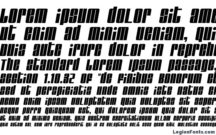 specimens Glare italic font, sample Glare italic font, an example of writing Glare italic font, review Glare italic font, preview Glare italic font, Glare italic font