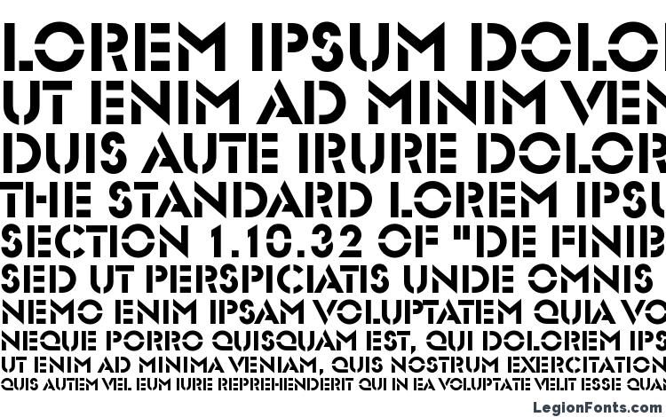 specimens GlaserSteD font, sample GlaserSteD font, an example of writing GlaserSteD font, review GlaserSteD font, preview GlaserSteD font, GlaserSteD font