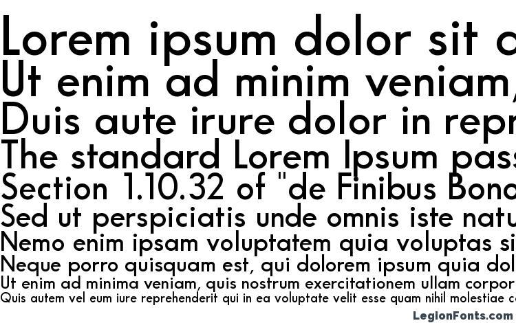 specimens GlasnostDemiboldFWF font, sample GlasnostDemiboldFWF font, an example of writing GlasnostDemiboldFWF font, review GlasnostDemiboldFWF font, preview GlasnostDemiboldFWF font, GlasnostDemiboldFWF font