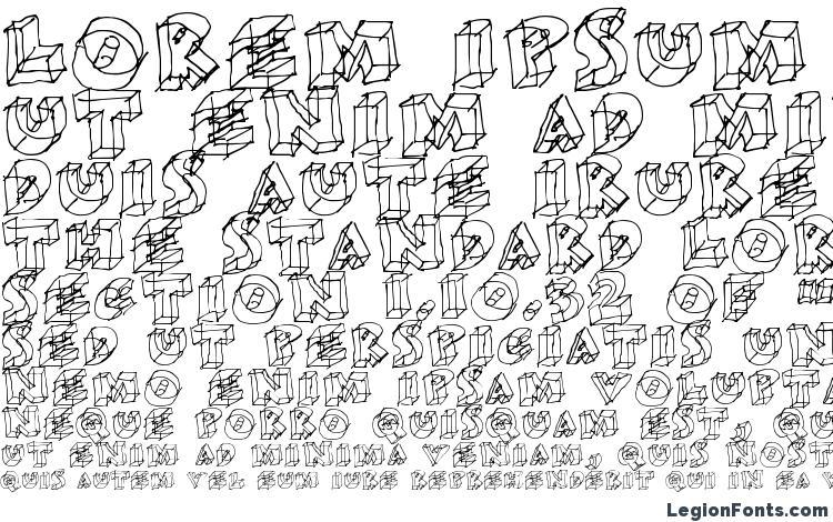 specimens Glass font, sample Glass font, an example of writing Glass font, review Glass font, preview Glass font, Glass font