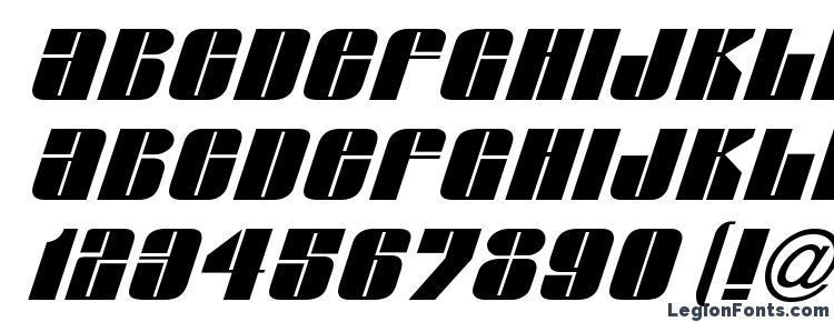 глифы шрифта Glasser Italic Italic, символы шрифта Glasser Italic Italic, символьная карта шрифта Glasser Italic Italic, предварительный просмотр шрифта Glasser Italic Italic, алфавит шрифта Glasser Italic Italic, шрифт Glasser Italic Italic
