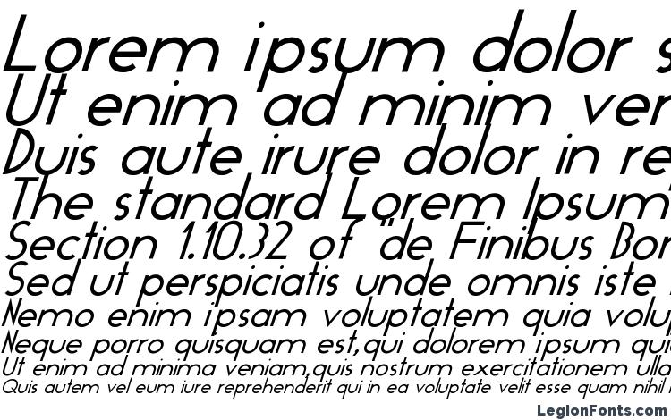specimens Glo Italic font, sample Glo Italic font, an example of writing Glo Italic font, review Glo Italic font, preview Glo Italic font, Glo Italic font