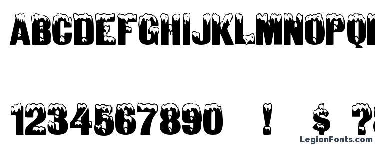 глифы шрифта GloomLaser, символы шрифта GloomLaser, символьная карта шрифта GloomLaser, предварительный просмотр шрифта GloomLaser, алфавит шрифта GloomLaser, шрифт GloomLaser