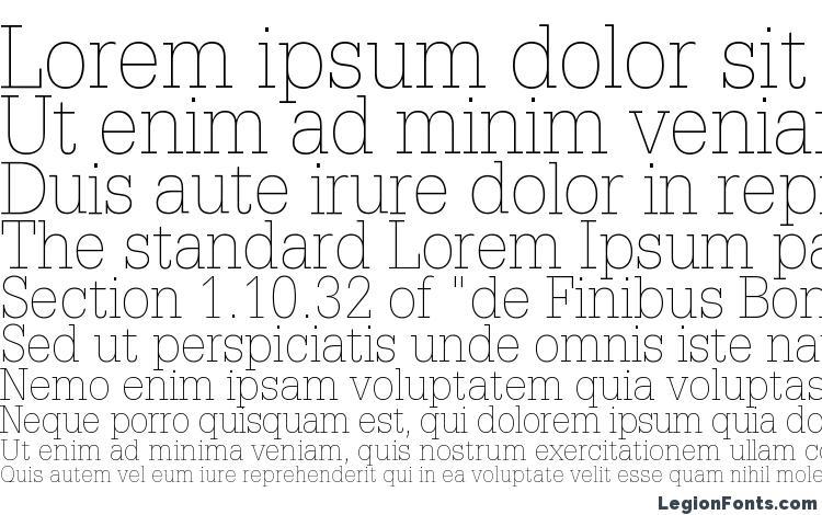 specimens Glypha LT 35 Thin font, sample Glypha LT 35 Thin font, an example of writing Glypha LT 35 Thin font, review Glypha LT 35 Thin font, preview Glypha LT 35 Thin font, Glypha LT 35 Thin font