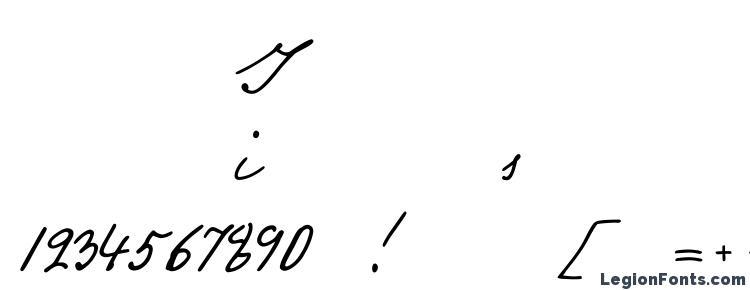 glyphs Gogol font, сharacters Gogol font, symbols Gogol font, character map Gogol font, preview Gogol font, abc Gogol font, Gogol font