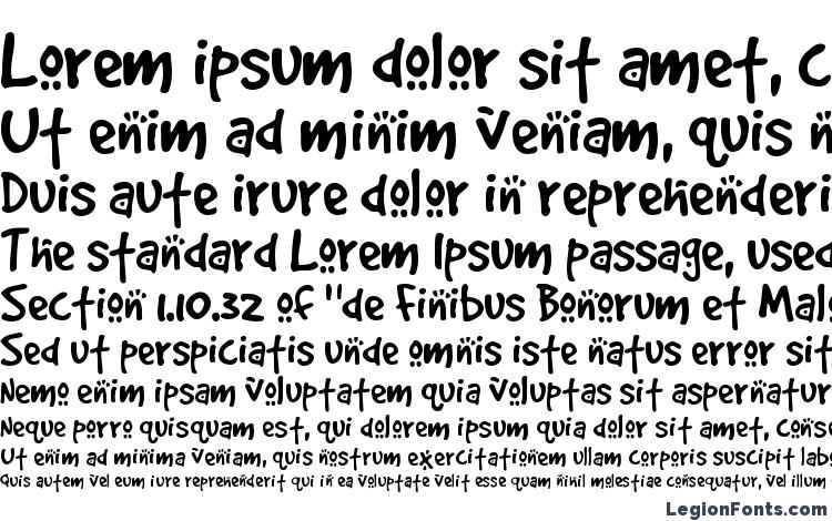 specimens GoodDog Cool font, sample GoodDog Cool font, an example of writing GoodDog Cool font, review GoodDog Cool font, preview GoodDog Cool font, GoodDog Cool font