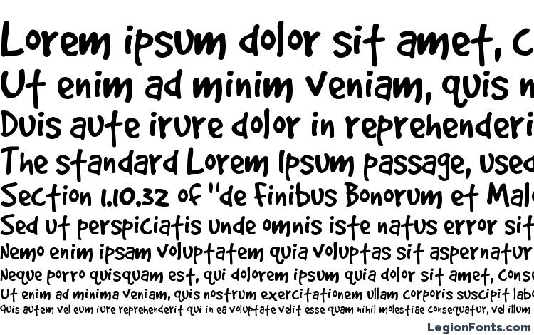 specimens GoodDogPlain font, sample GoodDogPlain font, an example of writing GoodDogPlain font, review GoodDogPlain font, preview GoodDogPlain font, GoodDogPlain font
