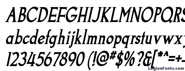 glyphs Goodfish BoldItalic font, сharacters Goodfish BoldItalic font, symbols Goodfish BoldItalic font, character map Goodfish BoldItalic font, preview Goodfish BoldItalic font, abc Goodfish BoldItalic font, Goodfish BoldItalic font