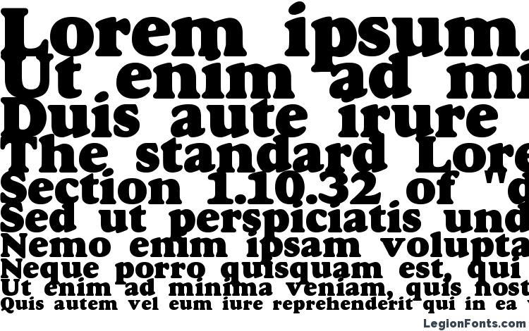 образцы шрифта Gordo, образец шрифта Gordo, пример написания шрифта Gordo, просмотр шрифта Gordo, предосмотр шрифта Gordo, шрифт Gordo