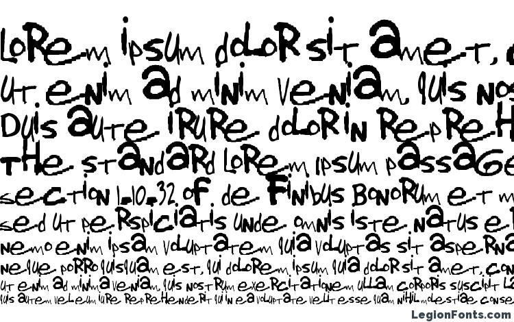 образцы шрифта Gorillaz 2, образец шрифта Gorillaz 2, пример написания шрифта Gorillaz 2, просмотр шрифта Gorillaz 2, предосмотр шрифта Gorillaz 2, шрифт Gorillaz 2