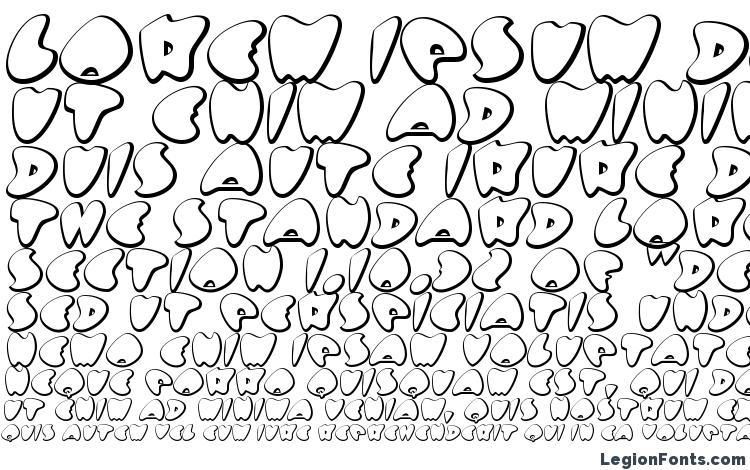 specimens Got No Heart font, sample Got No Heart font, an example of writing Got No Heart font, review Got No Heart font, preview Got No Heart font, Got No Heart font